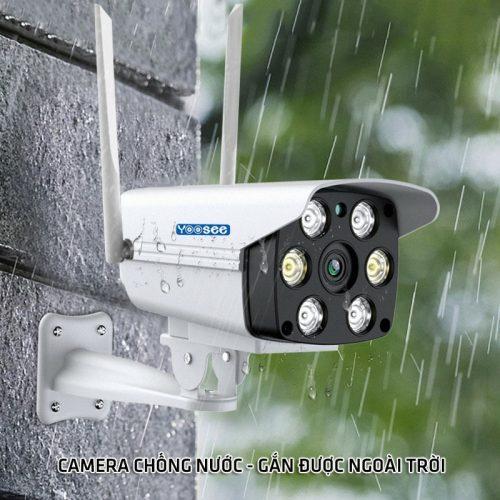 camera yoosee ngoài trời 2.0