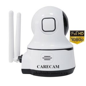 Camera-Carecam-fullHD-2M-1080P