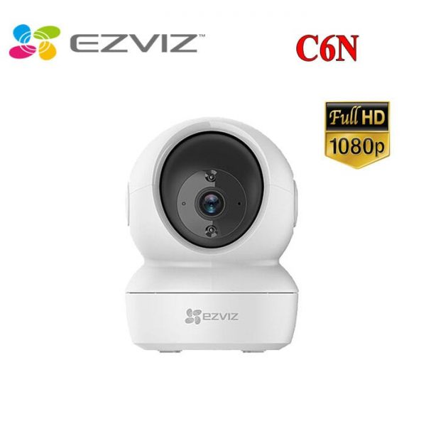 Camera Wifi EZVIZ CS C6N 1080P C6N