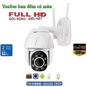 camera ngoai troi yoosee-ptz-1080P