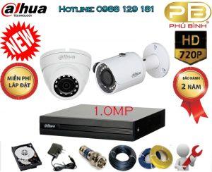 Lắp Camera Tại Hà Đông Ebitcam 2.0mp 1080P