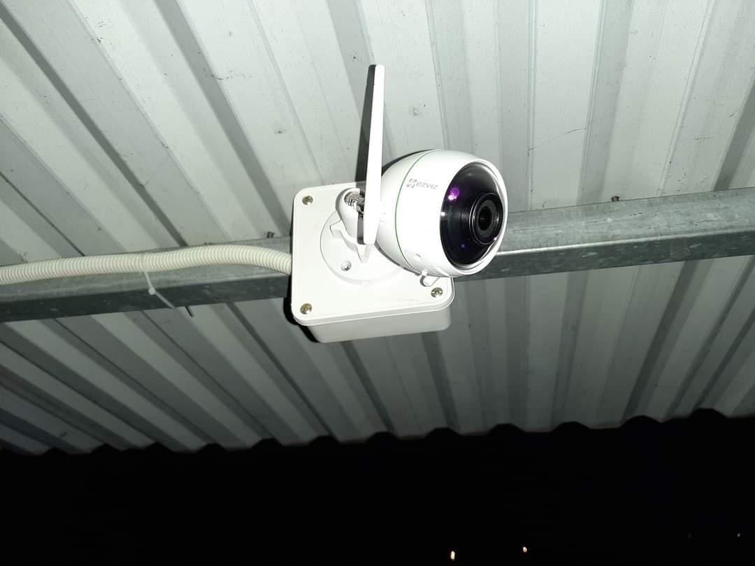 camera C3WN 2M 1080P