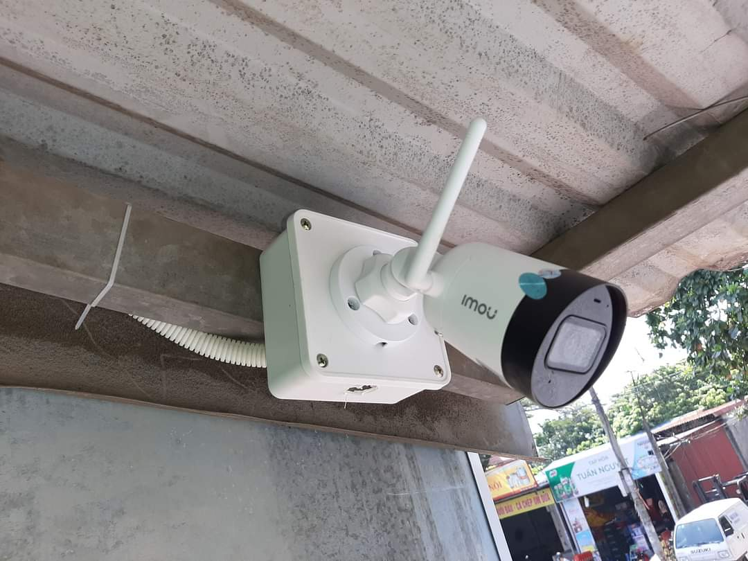 CAMERA WIFI DAHUA IMOU IPC G22P 2MP-1080P