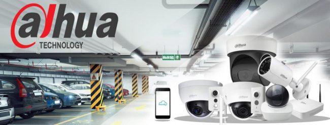 lắp đặt Camera Hikvision và Dahua