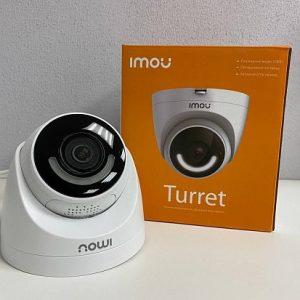 Camera IP WiFi Dome 2.0Mp IMOU IPC-T26EP