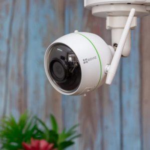 Camera Wifi Ezviz C3WN 2M 1080P