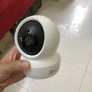 Camera Wifi Ezviz C6N 2M 1080P